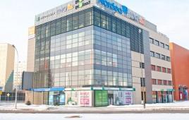 Biurowiec MK Invest