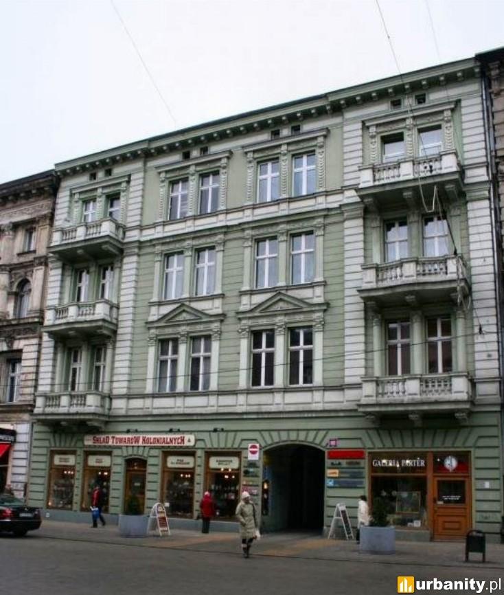 Miniaturka Piotrkowska 82