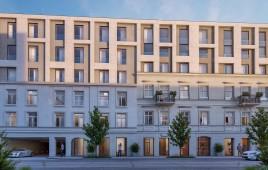 Apartamenty Kościuszki 22