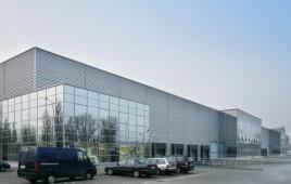 Łopuszańska Business Park