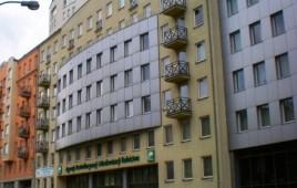 Centrum Żelazna II