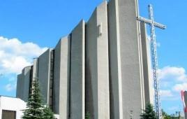 Katedra Najświętszego Serca Pana Jezusa