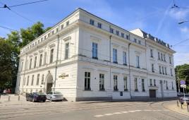Hotel Altus Palace