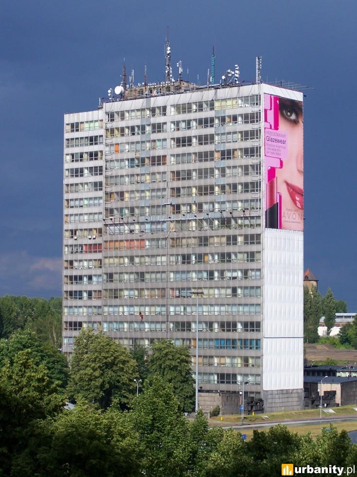 Miniaturka Biurowiec TDJ Estate