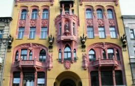 Kamienica pod Gutenbergiem