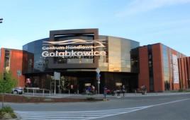 Centrum Handlowe Gołąbkowice