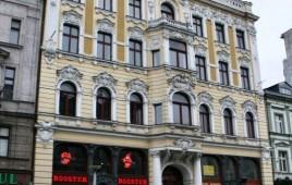 Kamienica Teodora Steigerta