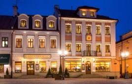 Hotel Ambasadorski