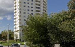 Apartamenty Sybilli