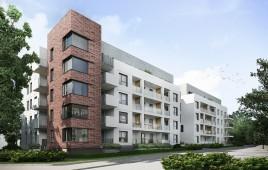 Apartamenty Sens
