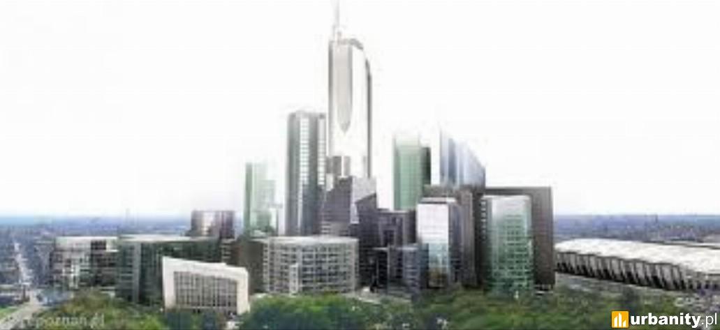 Miniaturka New City