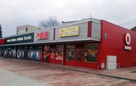 Czerwona Torebka Pasaż