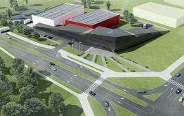 Centrum Badawczo-Rozwojowe Technologii Oświetleniowych