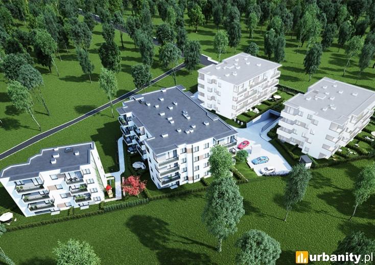 Miniaturka Pękovicka Apartamenty