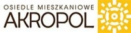 Logo Osiedle Akropol