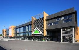 Centrum Handlowe Oliwa