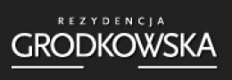 Logo Rezydencja Grodkowska