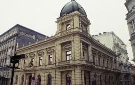 Dom Towarzystwa Akcyjnego Ludwika Geyera