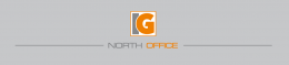 Logo North Office