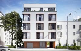 Apartamenty Górska 32