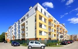 Apartamenty Ku Słońcu I