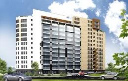 Apartamenty Ochota