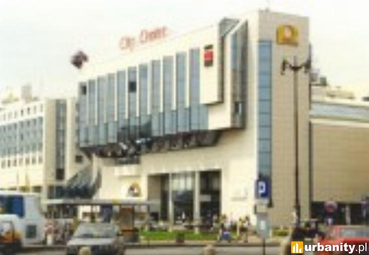 Miniaturka City Center