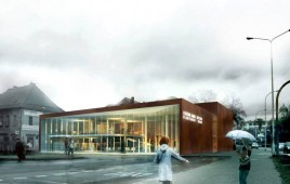 Centrum Nauki Keplera i Planetarium Wenus