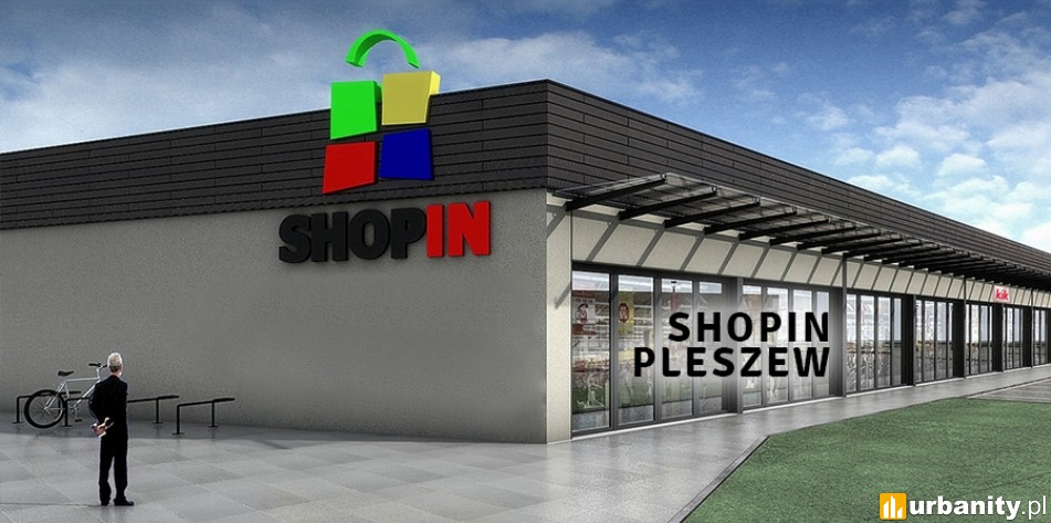 Miniaturka Shopin