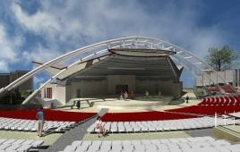 Amfiteatr MCK