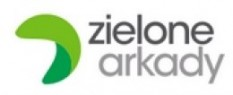 Logo Zielone Arkady