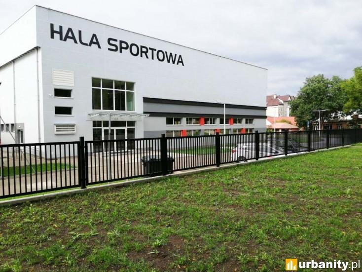 Miniaturka Hala widowiskowo-sportowa