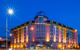 Radisson Blu Sobieski Hotel