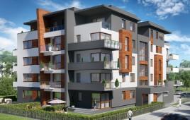 Apartamenty Pawia 2