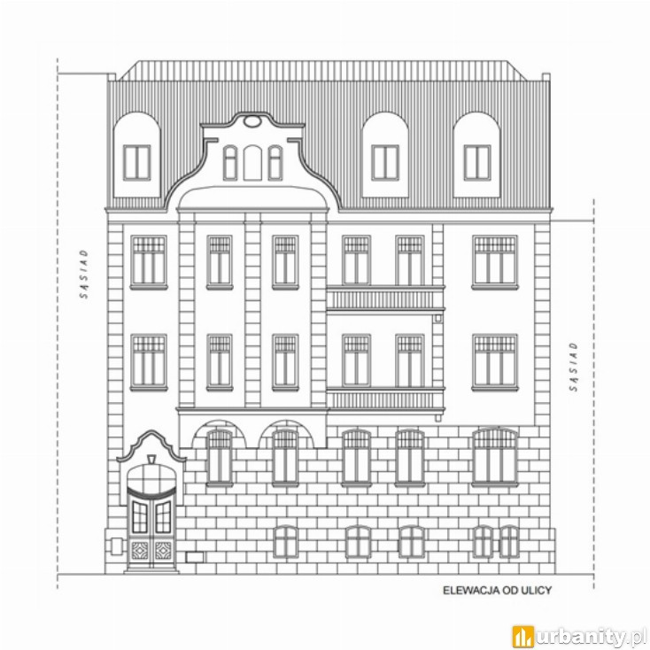 Miniaturka Prokuratura Rejonowa Wrocław-Krzyki Zachód