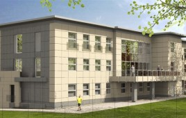Budynek administracyjno-biurowo-hotelowy