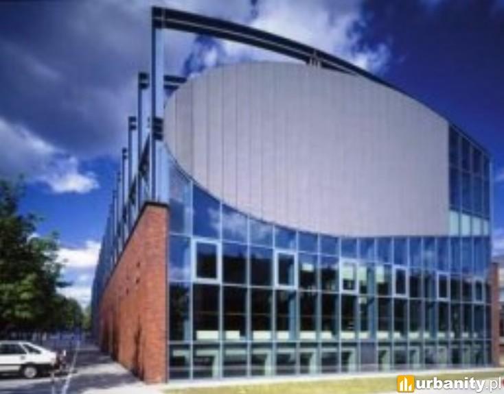 Miniaturka Basen Uniwersytetu Ekonomicznego
