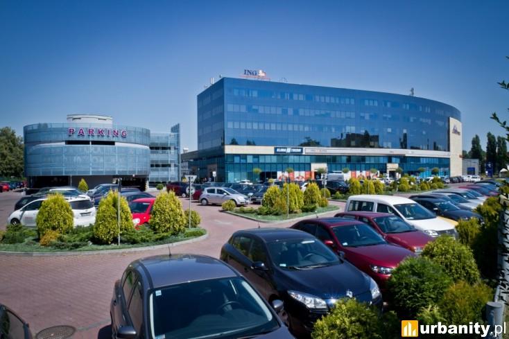 Miniaturka Azbud Office Center