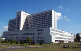 Szpital Specjalistyczny im. Ludwika Rydygiera