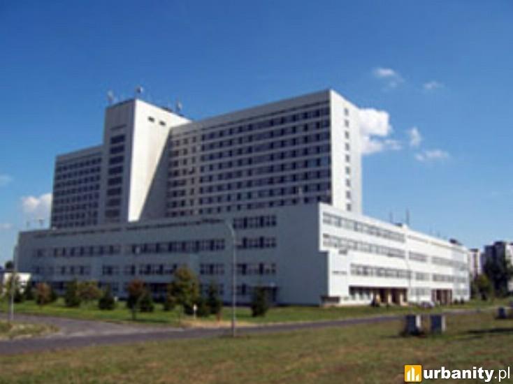 Miniaturka Szpital Specjalistyczny im. Ludwika Rydygiera