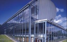 Hala Sportowa Uniwersytetu Ekonomicznego