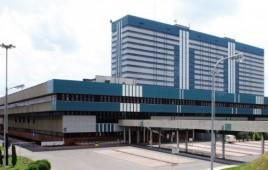 Kampus Uniwersytetu Medycznego