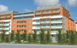 Kompleks biurowo-mieszkalno-usługowy
