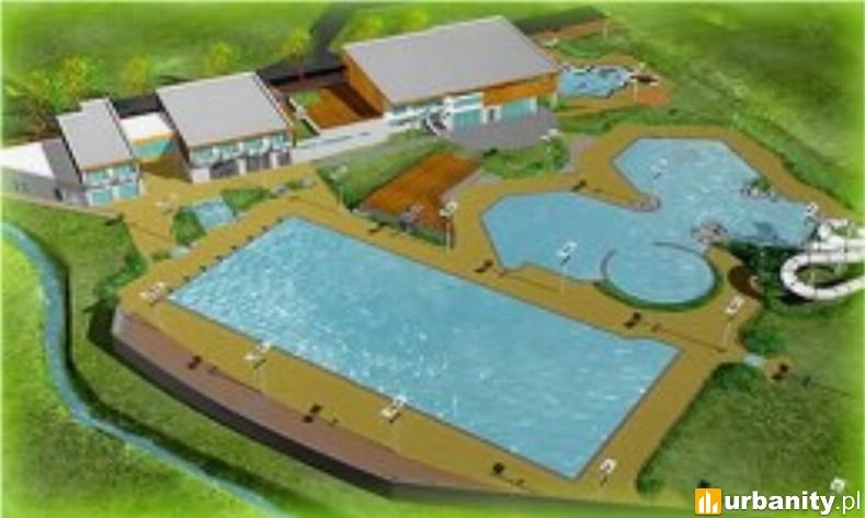 Miniaturka Basen Kąpielowy
