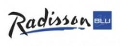 Logo Radisson Blu Centrum Hotel