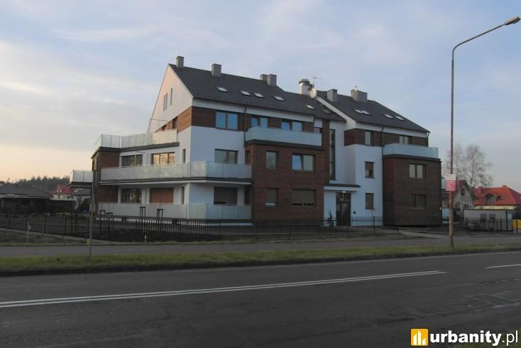 Miniaturka Apartamenty Nad Jeziorem