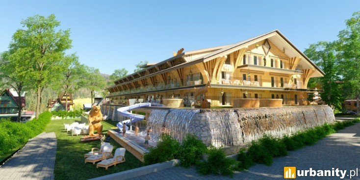 Miniaturka Hotel Mountain Diamond