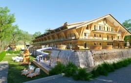Hotel Mountain Diamond
