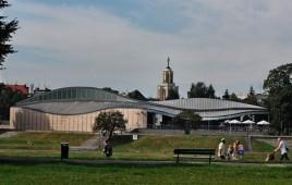 Manggha - Muzeum Sztuki i Techniki Japońskiej