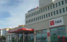 Biurowiec Gdańsk Zaspa